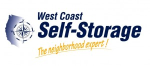 West Coast Self Storage