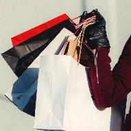 Clackamas Town Center Shopping