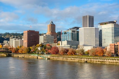 downtown-portland-or-waterfront
