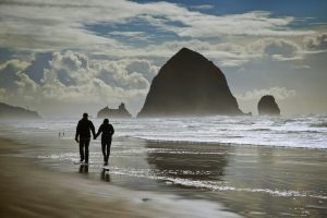 Cannon Beach, Quick Drive from Portland Oregon