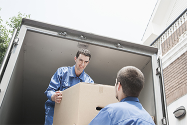 Smooth Move People moving company