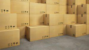 Packing Supplies Portland