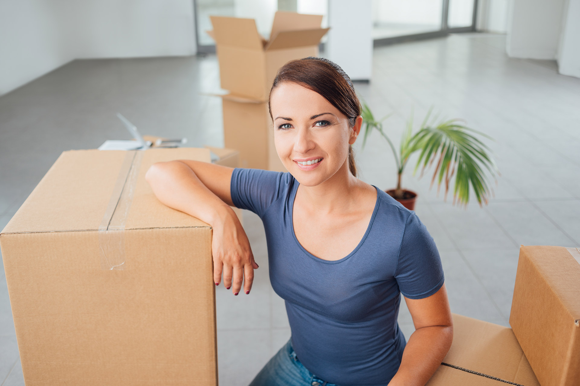 Inexpensive Moving Company Portland