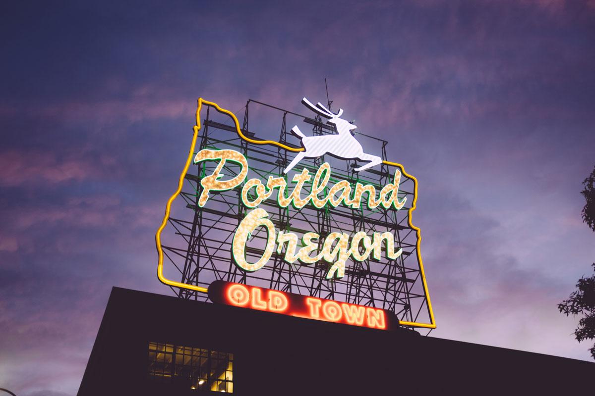Top 10 Portland Neighborhoods | Smooth Move People